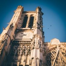 Kathedraal Troyes