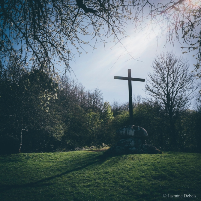 Croix Saint-Bernard