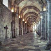 Basiliek Sainte-Marie-Madeleine -Vézelay