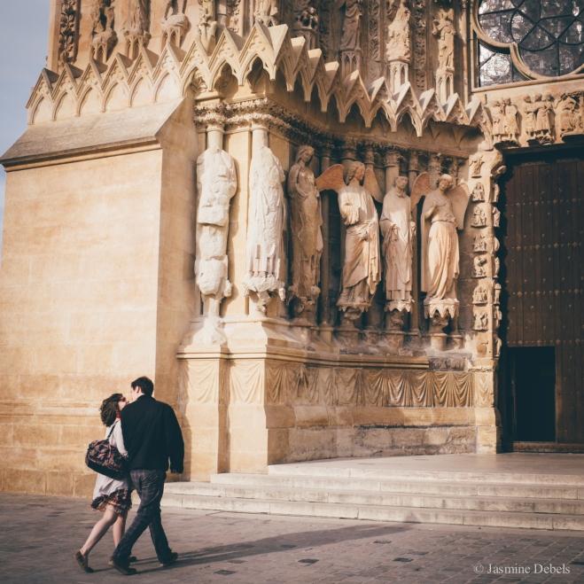 Kathedraal van Reims