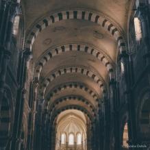 Basiliek Sainte-Marie-Madeleine van Vézelay