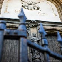 Sint-Jacobskerk Antwerpen/église Saint-Jacques Anvers