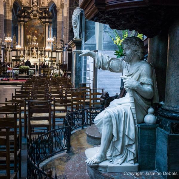 Sint Jacobskerk-Gent