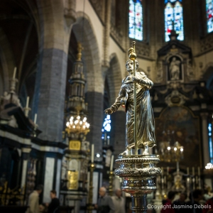 Sint Jacobsstaf