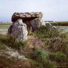 Dolmen (Tours)