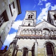 Èglise Saint-Jacques Chatellerault