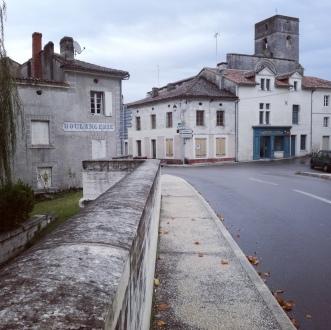La Rochebeaucourt