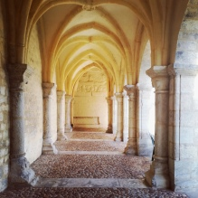Kloostergangen Périgeux