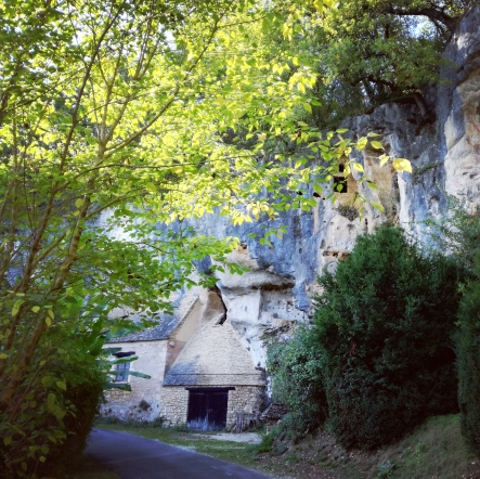Grotte Préhistorique du Sorcier