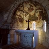 Chapelle Saint-Michel,Rocamadour